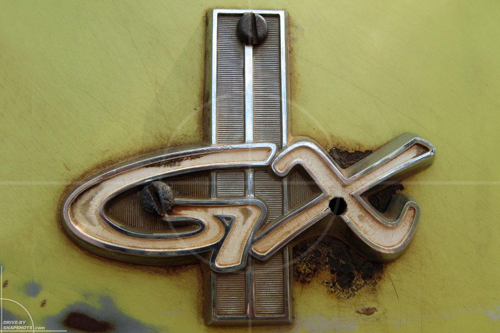Datsun 1200 GX | Drive-by Snapshots by Sebastian Motsch (2007)