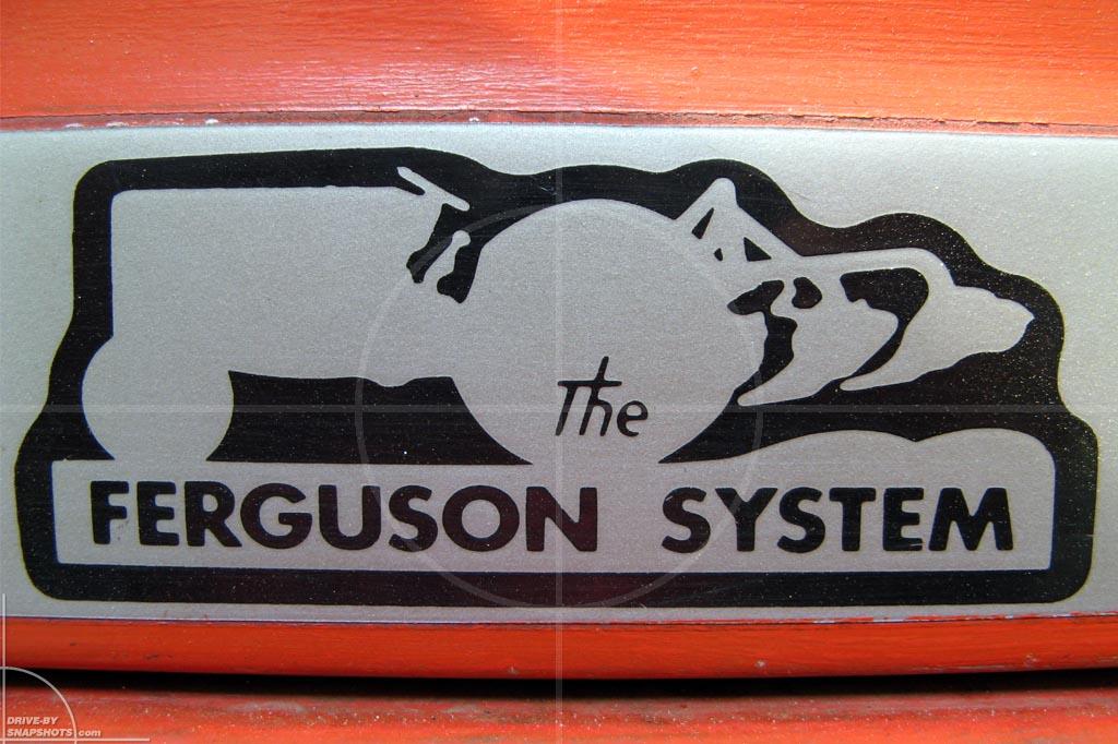 Massey Ferguson 165   Drive-by Snapshots by Sebastian Motsch (2007)