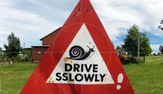 Alfa Romeo Alfasud Sprint Veloce | Drive-by Snapshots by Sebastian Motsch (2007)
