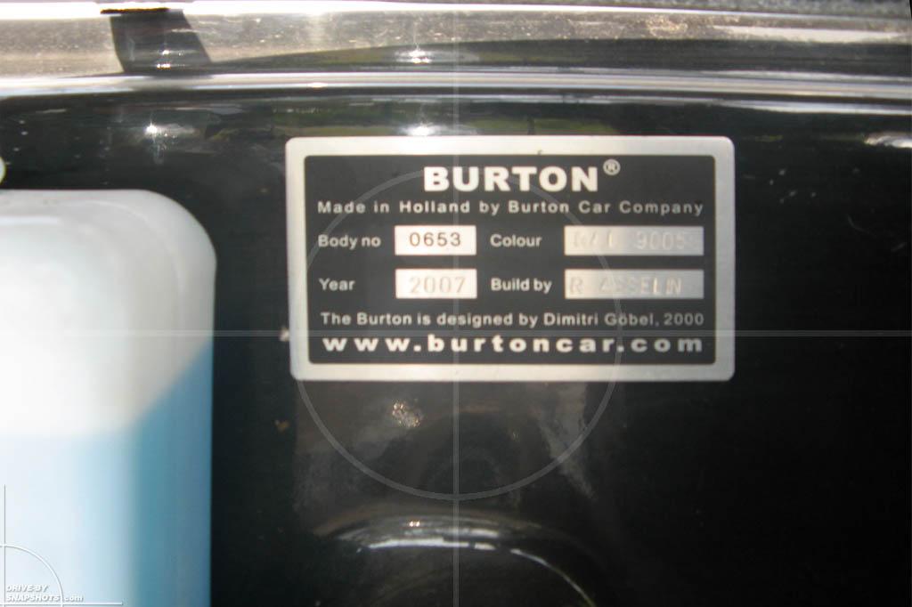 Citroen 2CV Burton 08