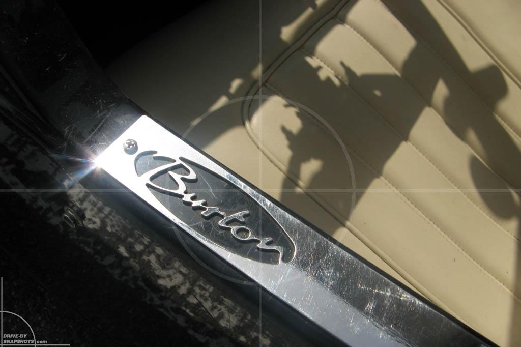 Citroen 2CV Burton 10