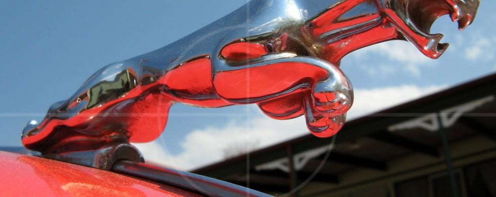 Jaguar Mk2 Pilgrims Rest | Drive-by Snapshots by Sebastian Motsch (2007)
