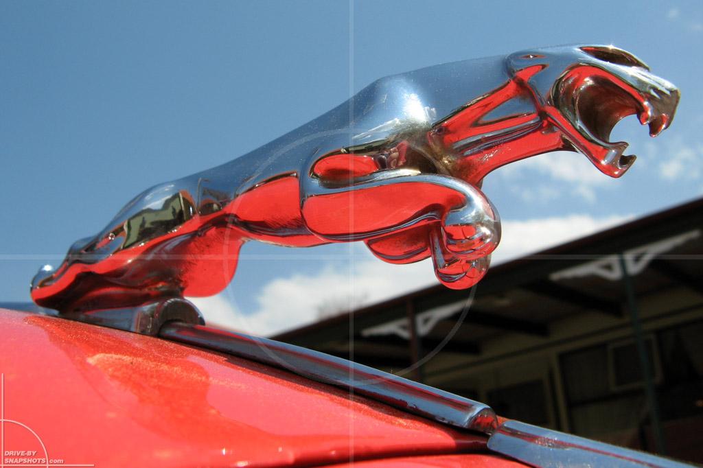 Jaguar Mk2 Pilgrims Rest   Drive-by Snapshots by Sebastian Motsch (2007)