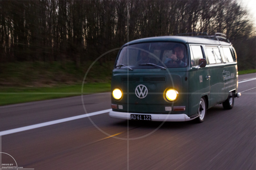 Volkswagen T2a Brussels 07