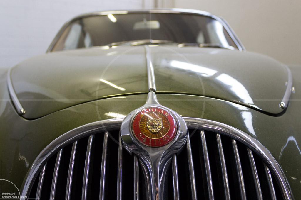 Jaguar Mk2 RaceInn Roggwil CH   Drive-by Snapshots by Sebastian Motsch (2013)