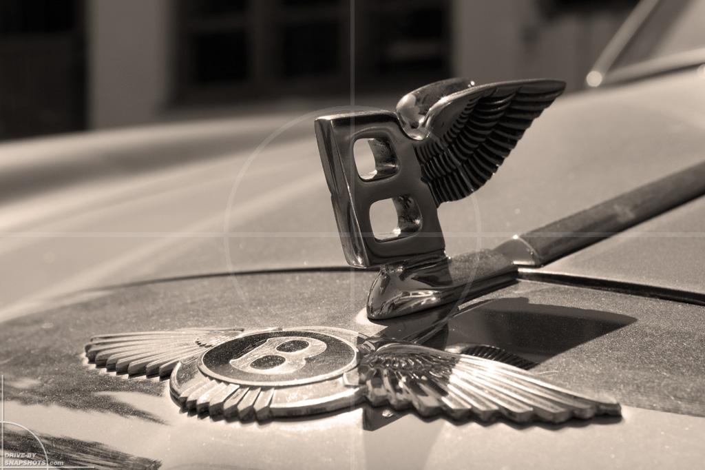 Bentley Corniche Coupé Norway 2014 | Drive-by Snapshots by Sebastian Motsch (2014)