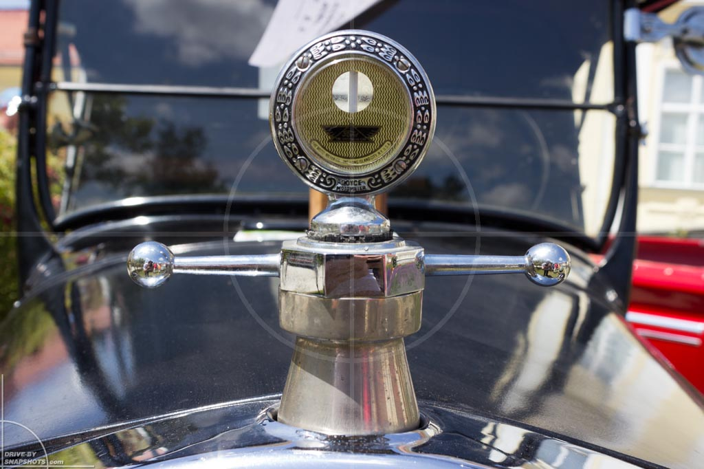 Passau Classic Car Day 2014 Details Ford Model T | Drive-by Snapshots by Sebastian Motsch (2014)