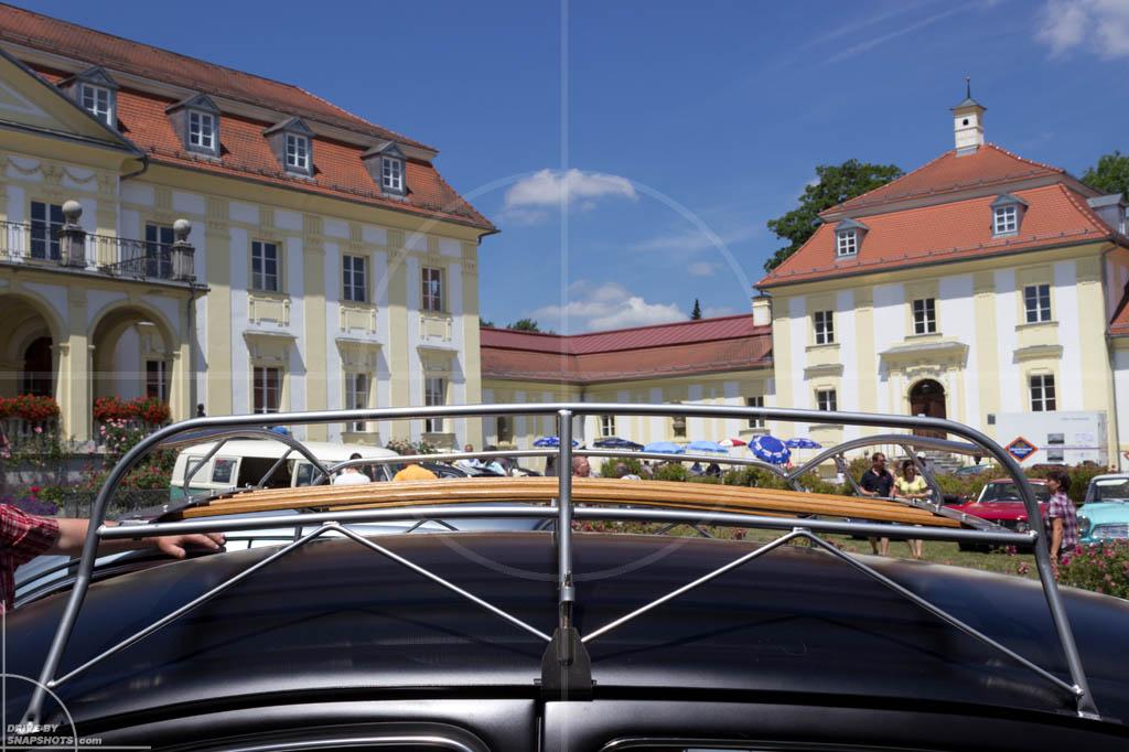 Passau Classic Car Day Details Volkswagen Käfer | Drive-by Snapshots by Sebastian Motsch (2014)