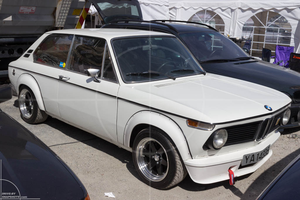 BMW 2002 Touring Turbo Norway 2014 | Drive-by Snapshots by Sebastian Motsch (2014)