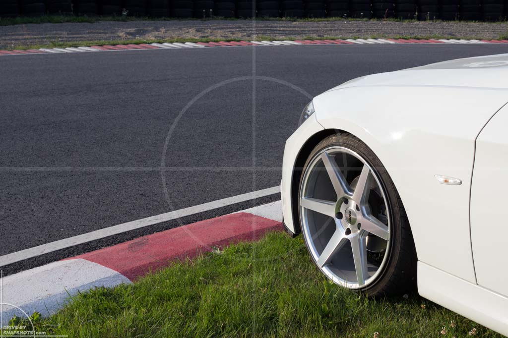 BMW E91 Norway 2014 | Drive-by Snapshots by Sebastian Motsch (2014)