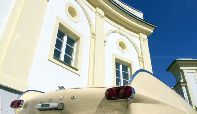 dbs Volvo P1800 Schloss Freudenhain Passau | phootgraphy by Sebastian Motsch