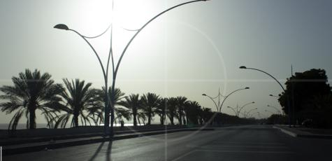 dbs Subaru WRX STI Muscat Oman | photography by Sebastian Motsch