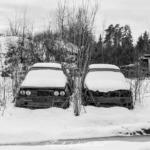 BMW E30 Silvester Blues | Drive-by Snapshots by Sebastian Motsch (2017)