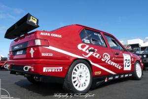 Alfa Romeo 33 16V Racecar by Martino Sifredi